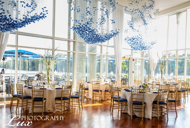 Perfect Planning Events | Sequoia Georgetown | Lux Photography