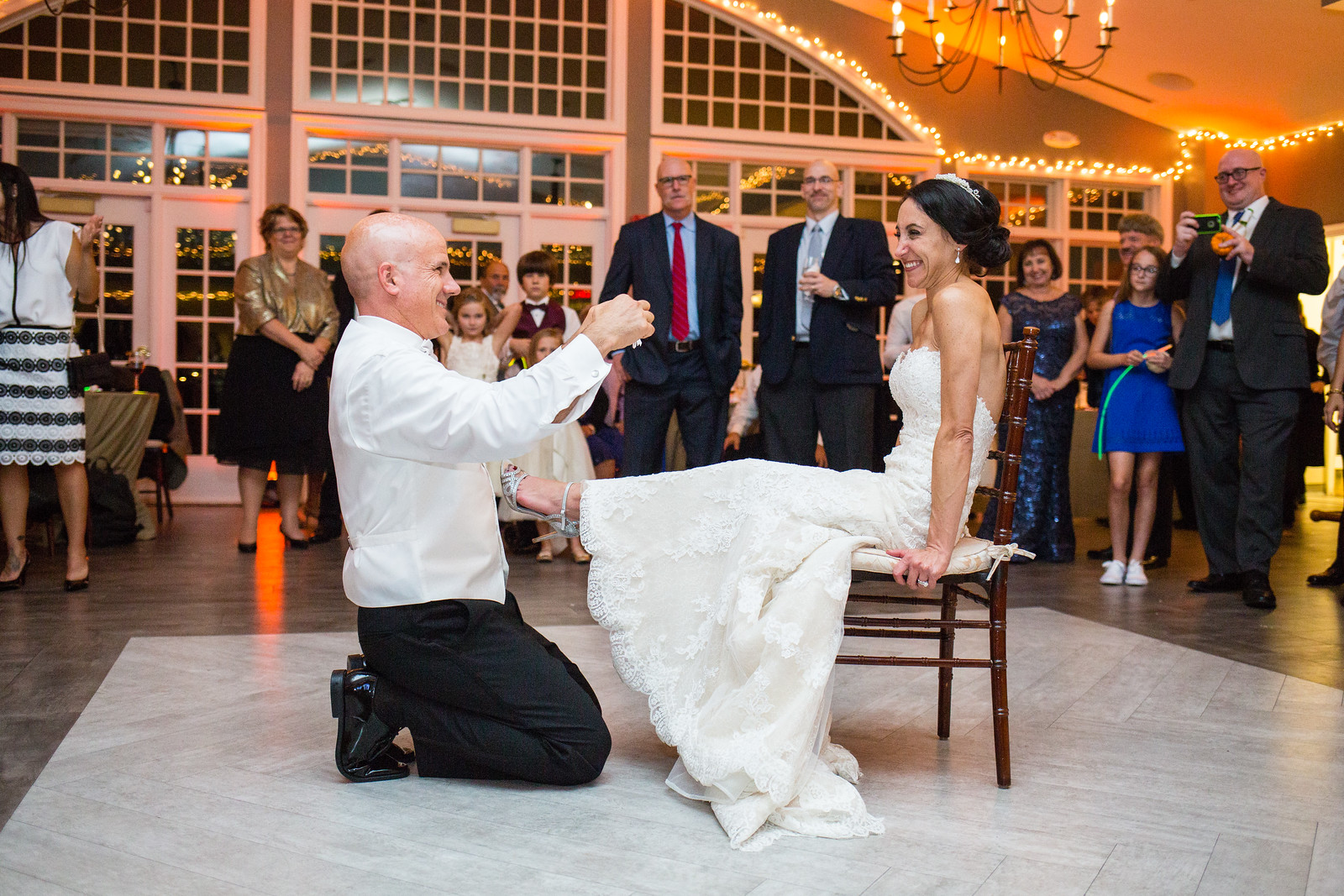 bride and groom wedding receptions by perfect planning events