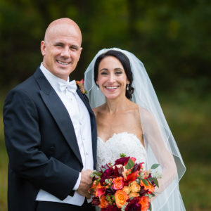 Northern Virginia Fall Wedding | Michael & Carin