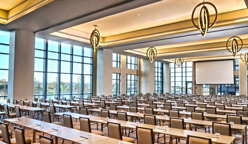 (11) Top Pick Venue Locations for Corporate Events