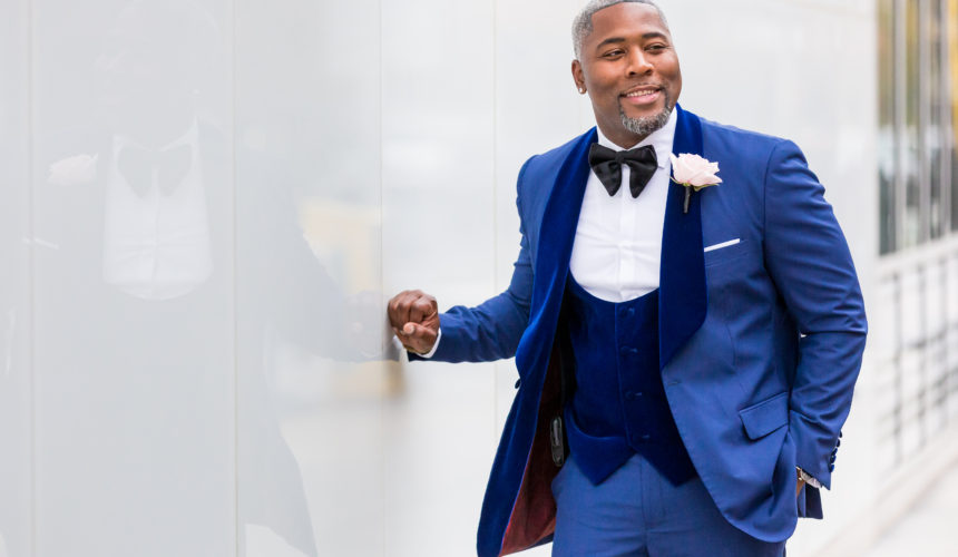 (7) Flawless Wedding Day Head-to-Toe Apparel Style Tips for Every Gentleman