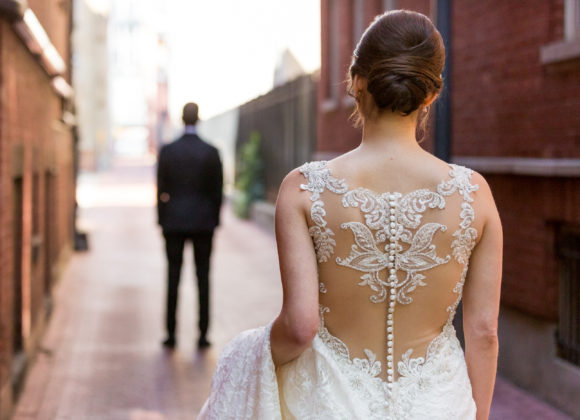 """After """"I Do"""" :  Wedding Gown Preservation – (3) Reasons Why"""