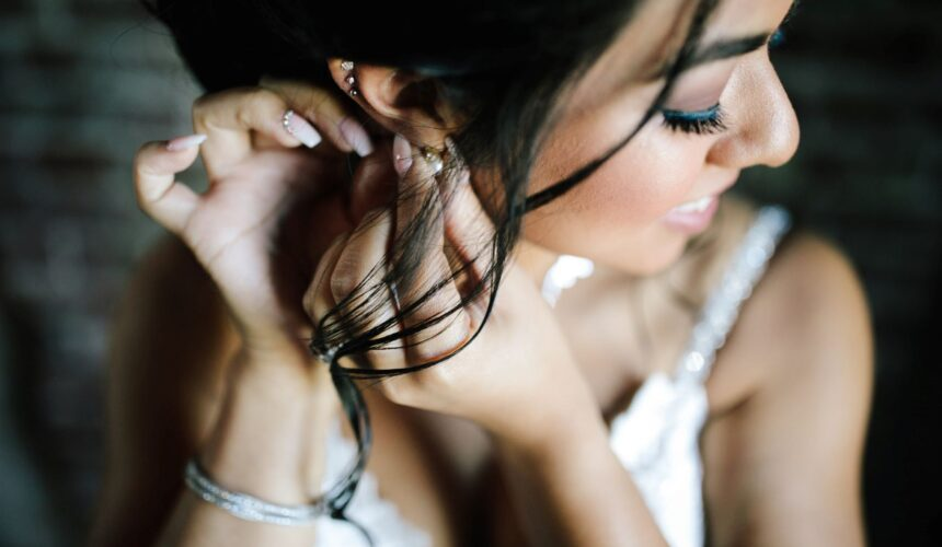 Wedding Day Preparation Tips: Essentials for Your Bridal Suite