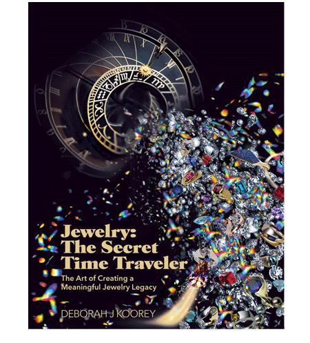 Jewelry The Secret Time Traveler