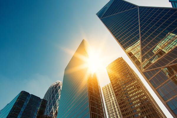 Cloud ERP System For Enterprises