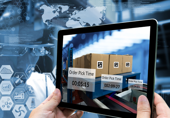 Supply Chain Optimization Services