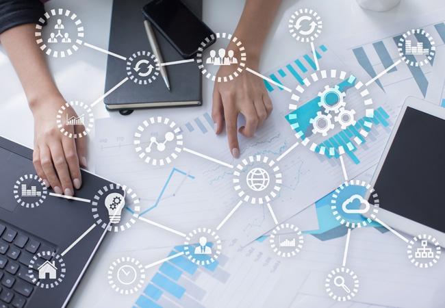Enterprise Resource Planning Integration Services