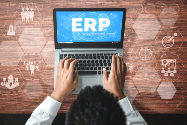 What is ERP (Enterprise Resource Planning)?