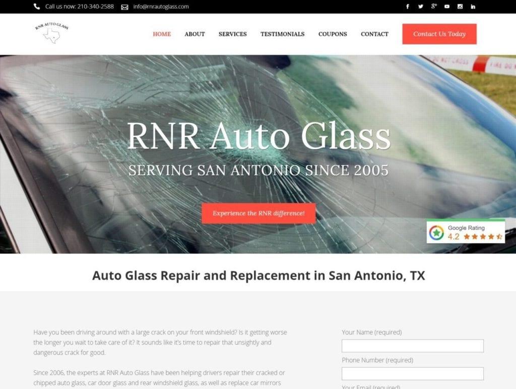 Best San Antonio Web Designer