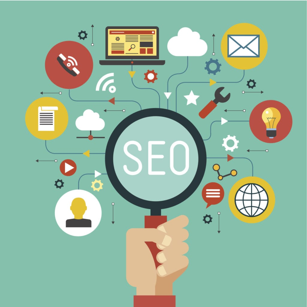 san antonio seo company Odd Duck Media ppc internet marketing online advertising helotes boerne