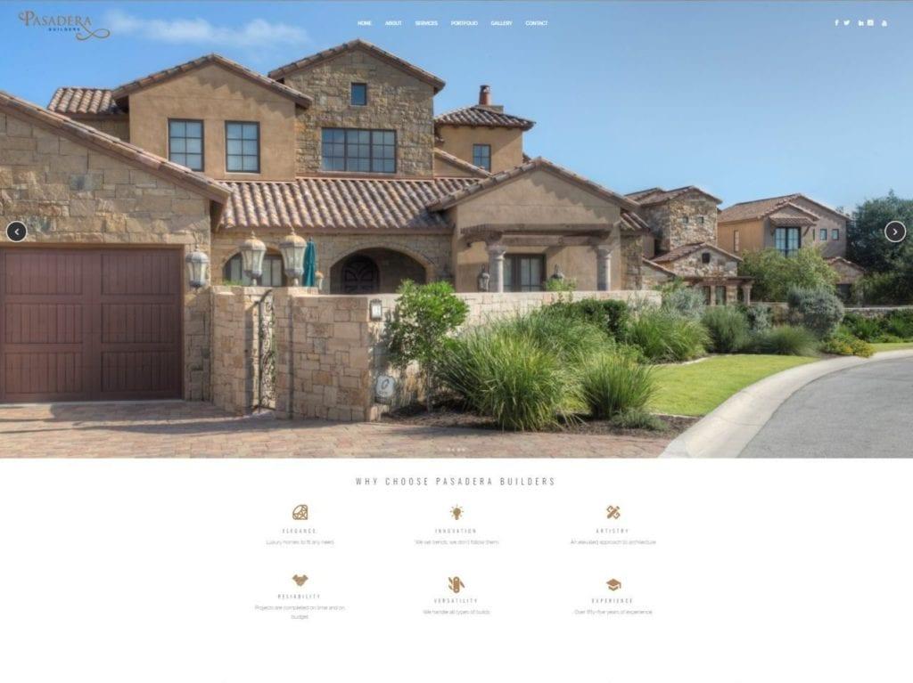 Website Design San Antonio Web Builders Web Designers Affordable Odd Duck