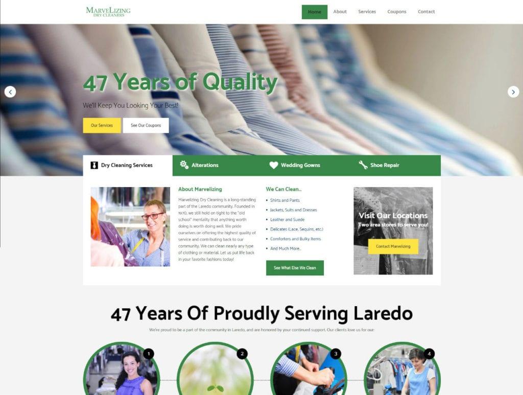 Website Design San Antonio SEO Search Engine Optimization Stone Oak Helotes Alamo Heights PPC Social Media Adwords Internet Marketing Odd Duck Media