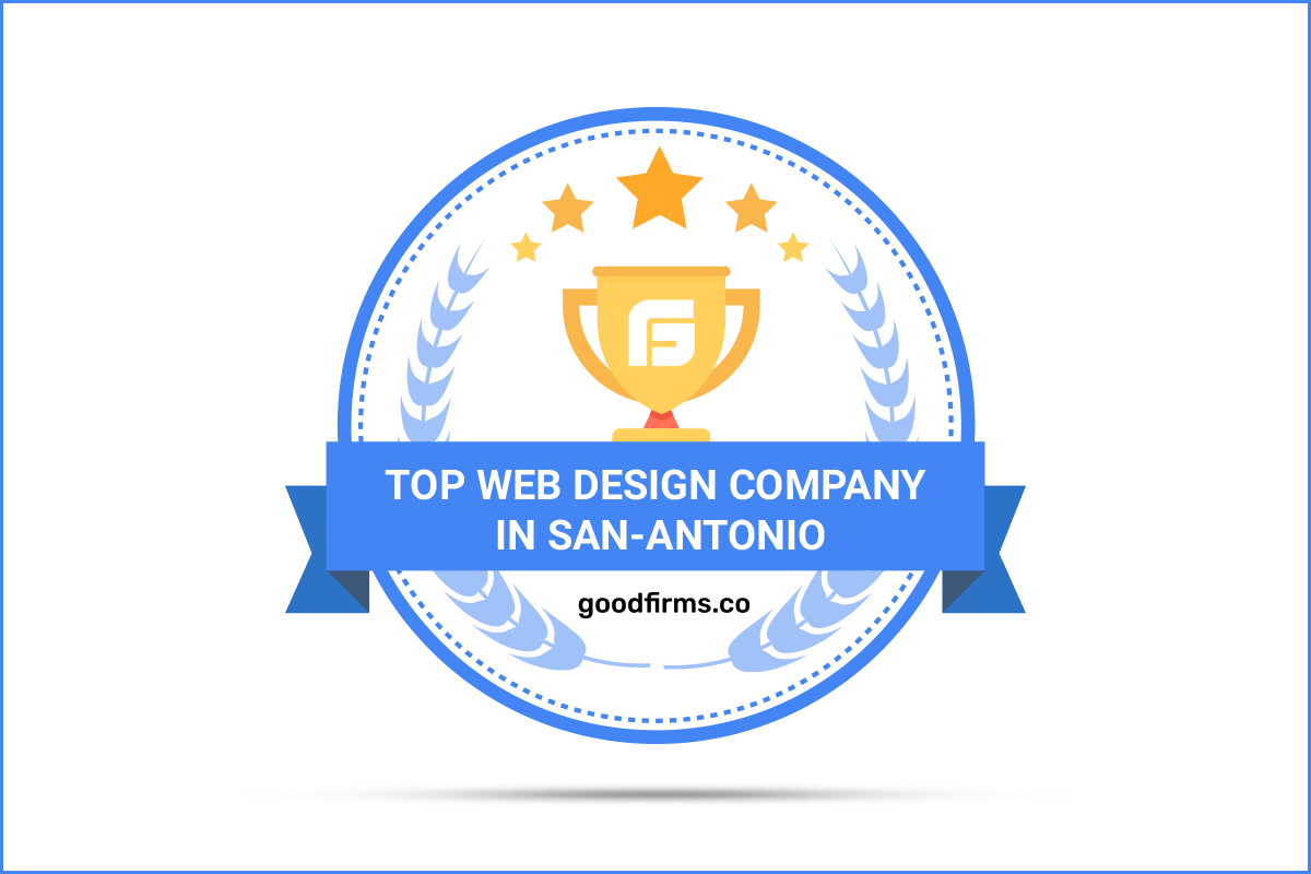 san antonio web design