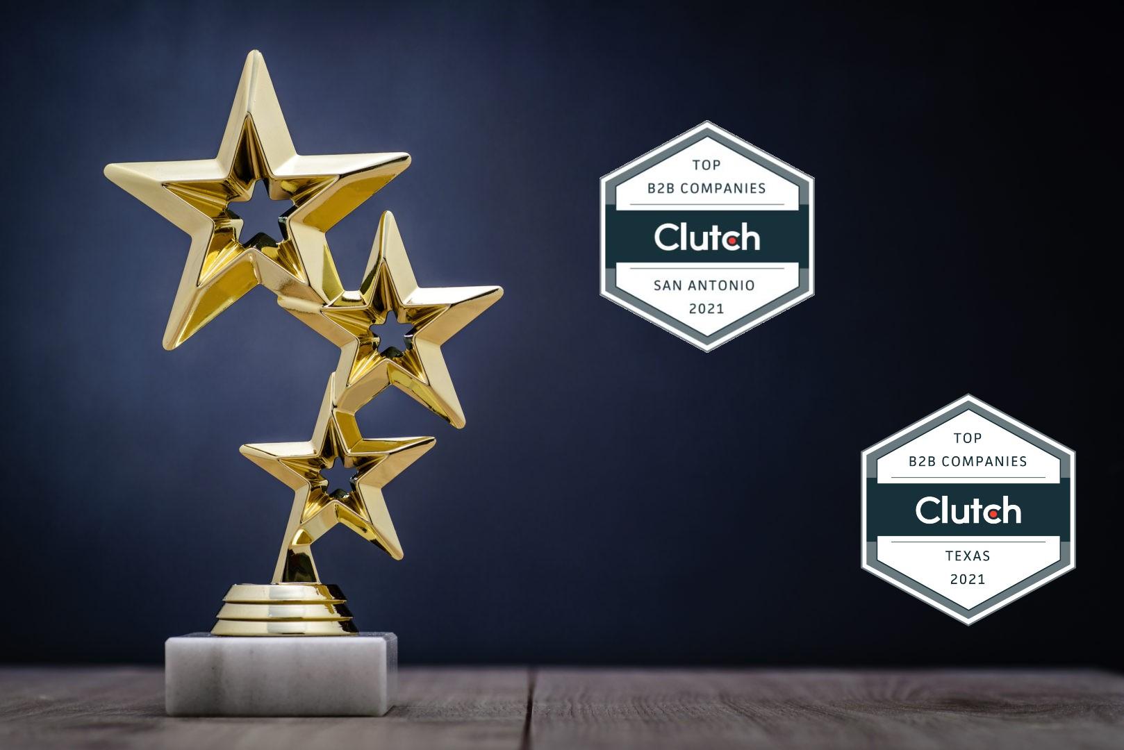 best SEO Firm san antonio texas three years Clutch