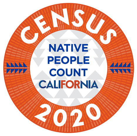 Native People Count California