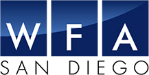 WFA Wealth Managers Logo