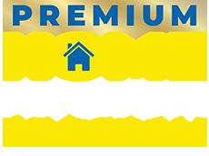 Premium Home Protection Program Logo