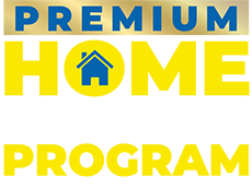 Premium Home Protection Program Logo