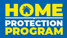 Blue logo_ Home Protection Program