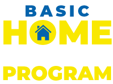 Basic Home Protection Program logo
