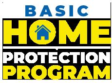 Basic Home Protection Program logo