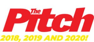 The Pitch KC Awards