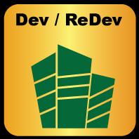LAND DEV / REDEVELOPMENT