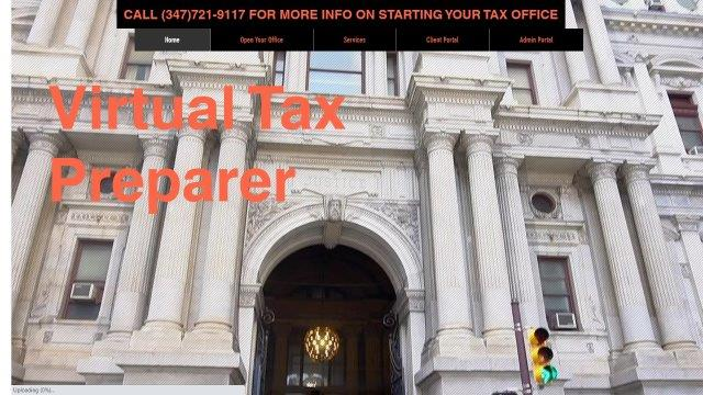 Black-Owned Business: Jumping Jax Taxes