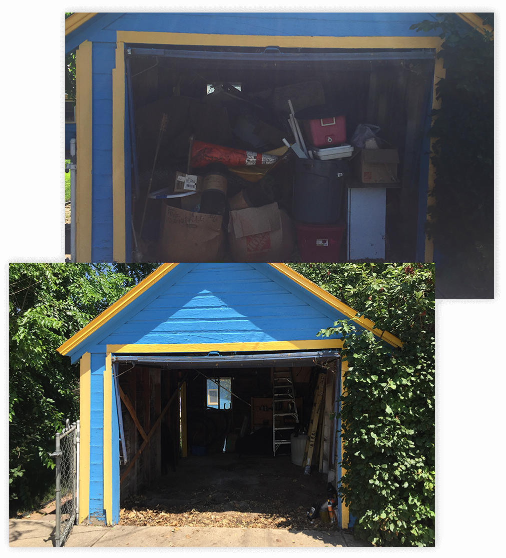 Marks-Hometown-Hauling-Denver-Boulder-Broomfield-Junk-Removal-about-image-before-after