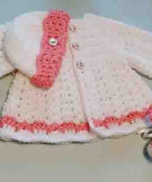 Wave Sweater Set
