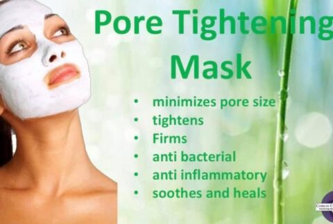 Deep Pore Tightening Mask