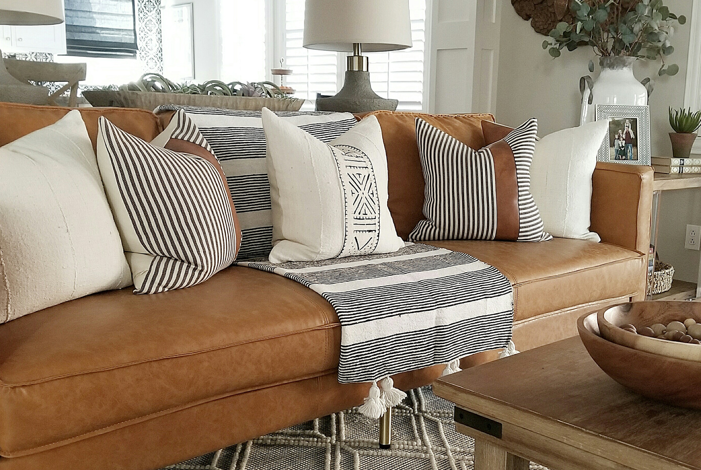 DIY Makeover: Bring Life To Your Sofa