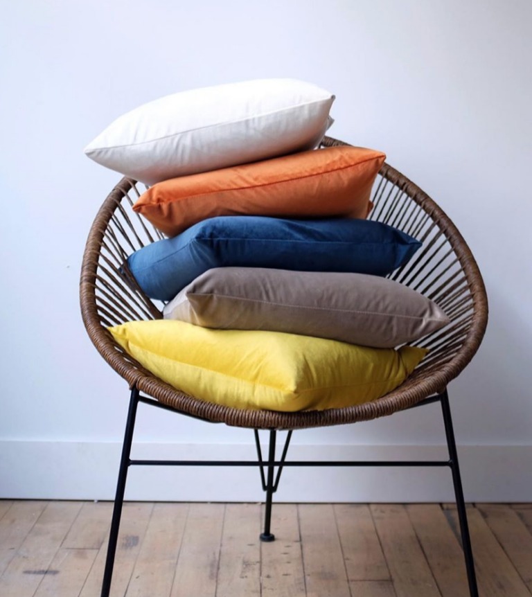 Addicted To Throw Pillows? Us Too. 6 Reasons We Just Can't Stop