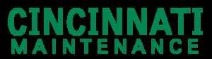 Cincinnati Maintenance