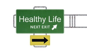 healthy life this exit