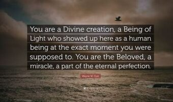 we are beings of light wayne dyer