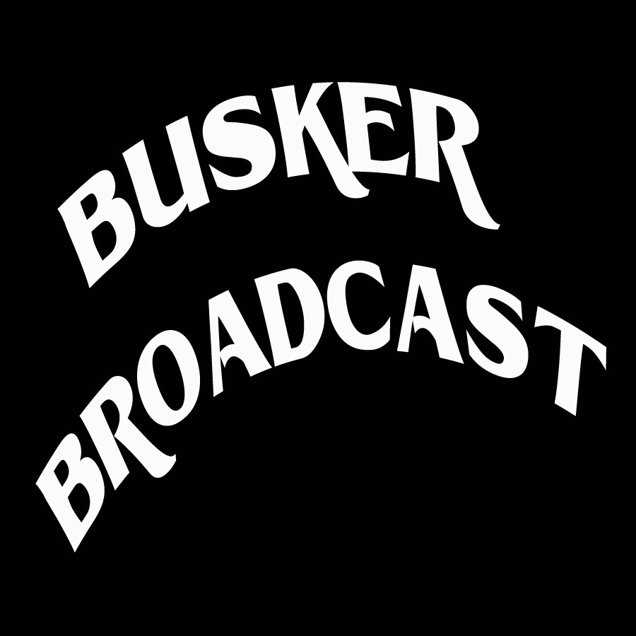 buskerbroadcast