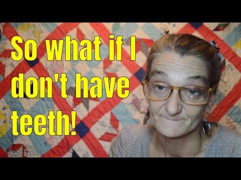 teeth abby