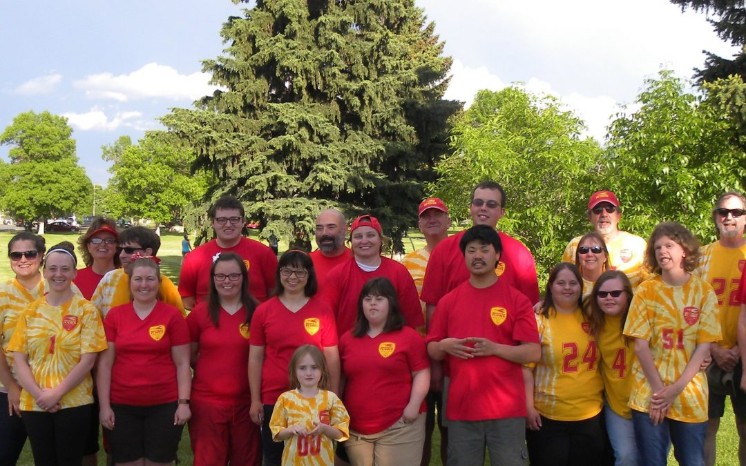 Charity Spotlight: Ellen Ross / Bozeman Flames