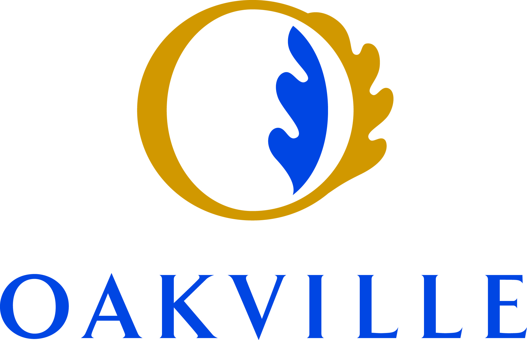 Town-of-Oakville-Logo - Sign Association of Canada