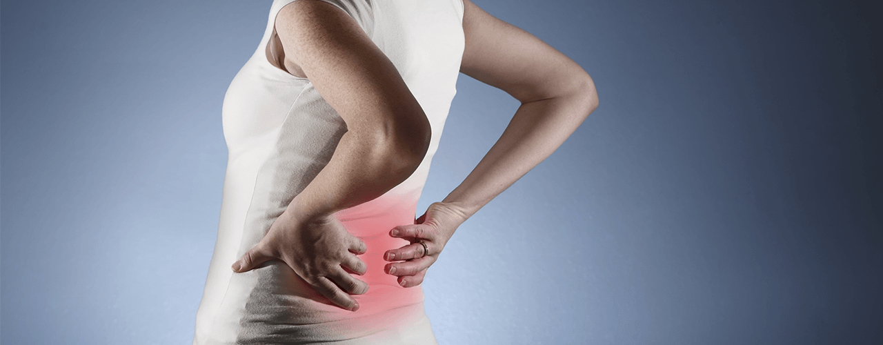 Sciatica & Back Pain Relief Holland, MI