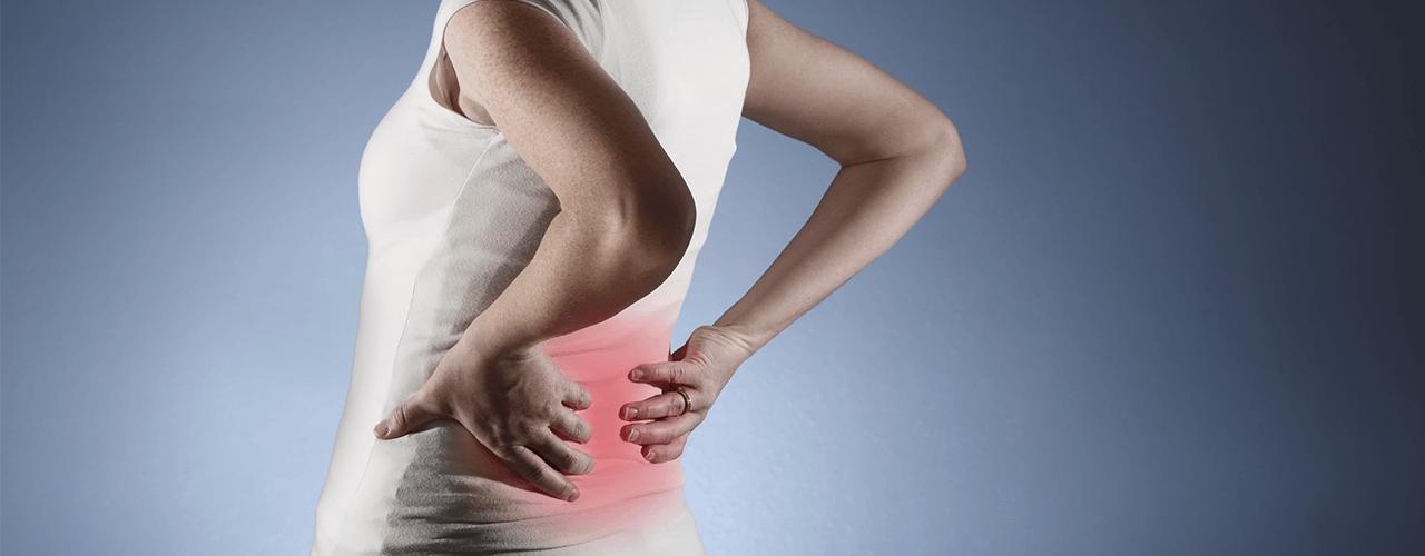 Sciatica & Back Pain Relief Holland, MI