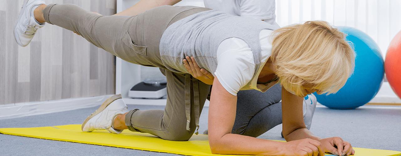 Hip & Knee Pain Relief Holland, MI