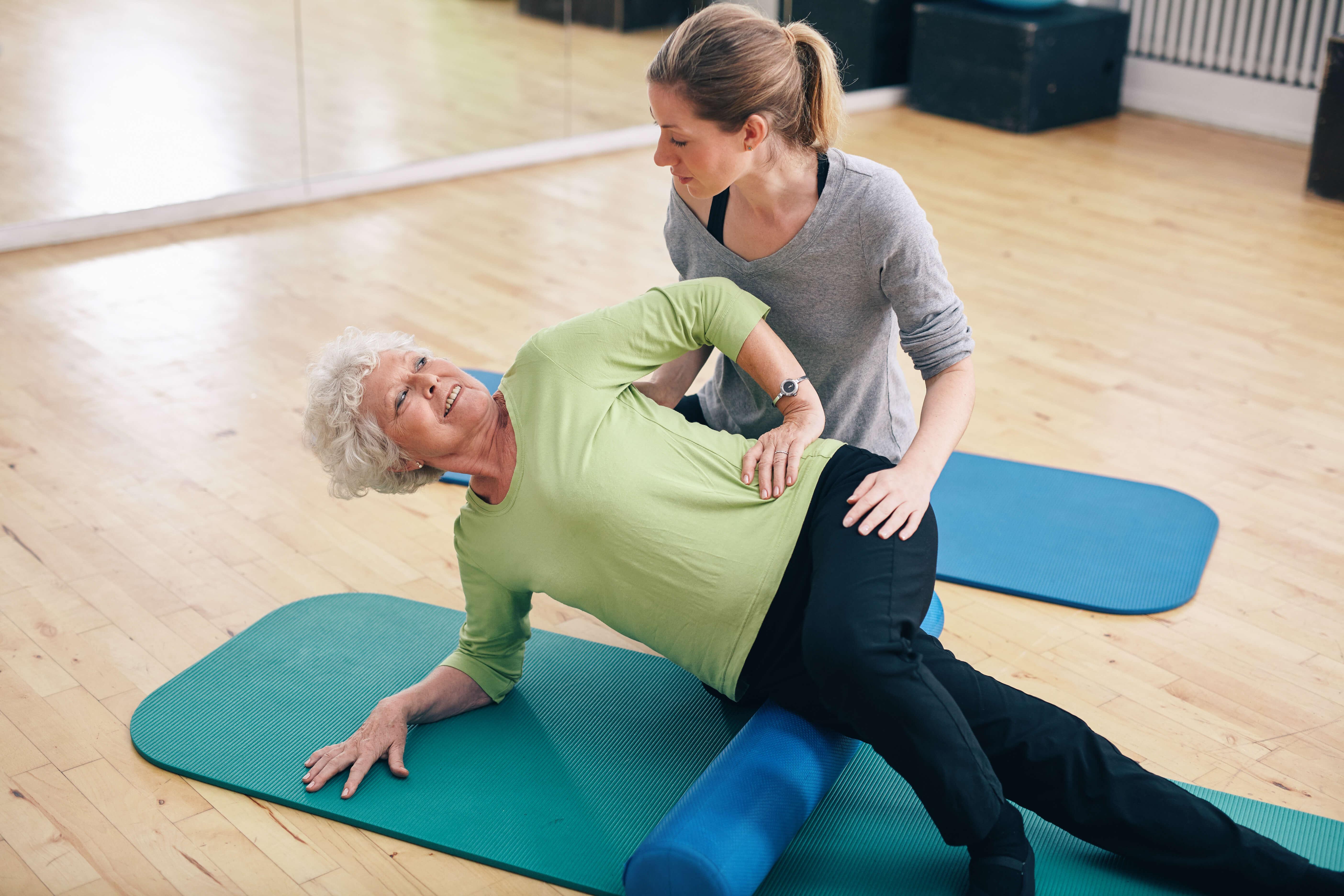 arthritis of the hip
