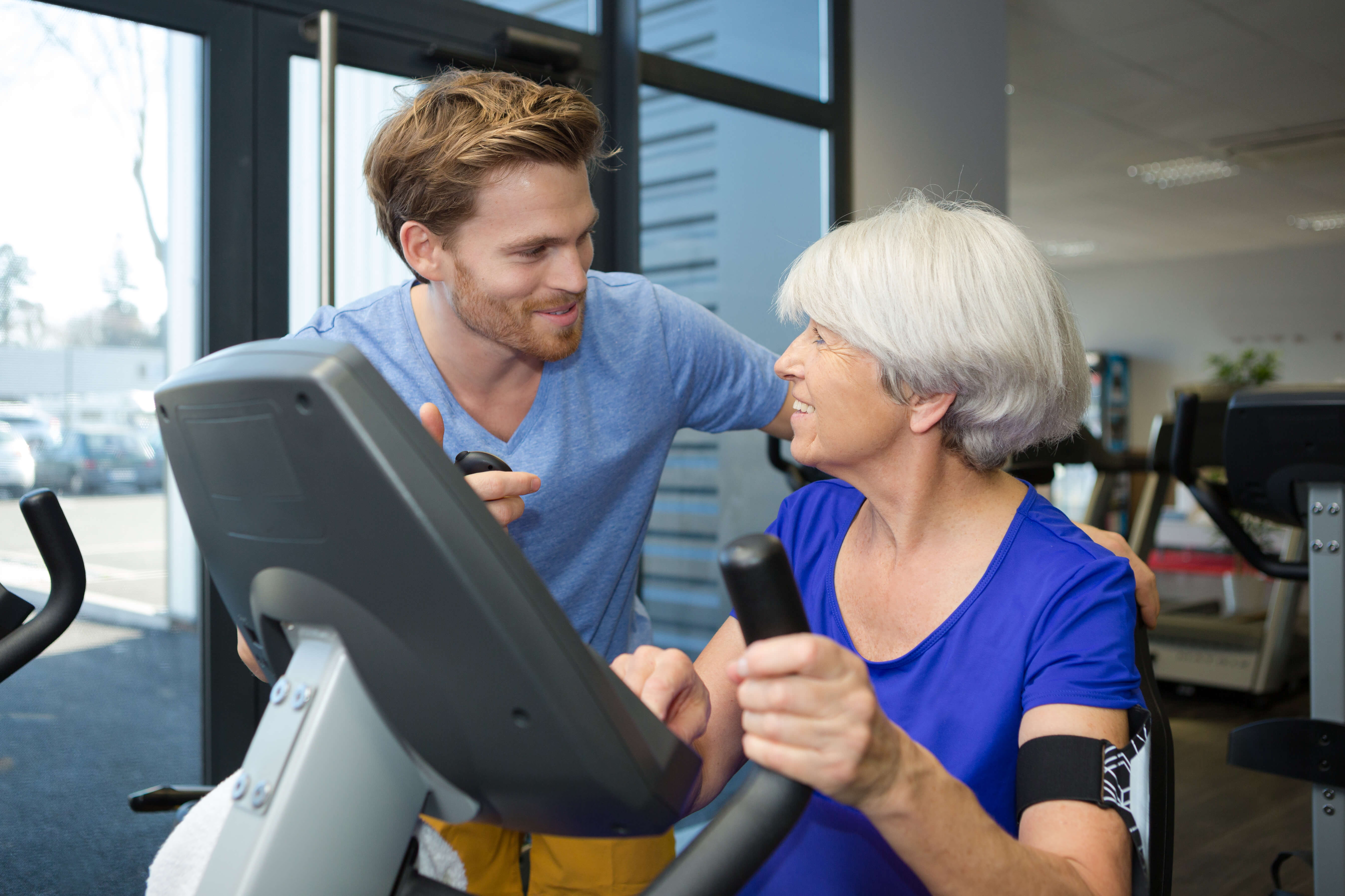 Physical Therapy in Holland Michigan