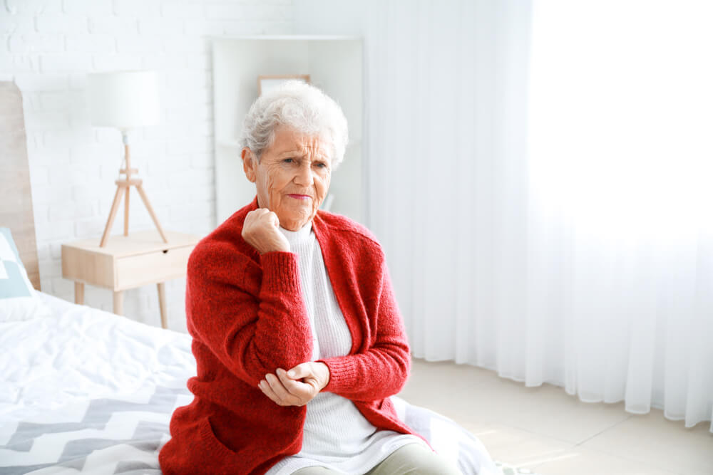 What Does Arthritis in the Elbow Feel Like?