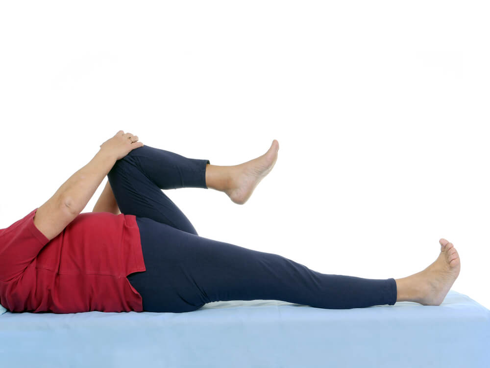 Exercises after Hip Replacement