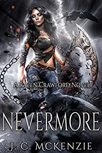 Nevermore by  J.C. McKenzie – Review