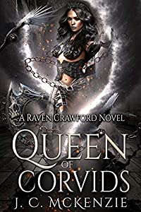 Queen of Corvids by