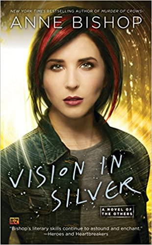 Vision in Silver by Anne Bishop – Review